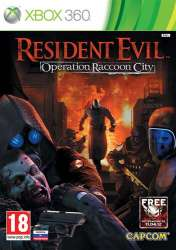 Resident Evil: Operation Raccoon City torrent
