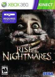 Rise of Nightmares Horror