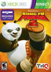 Kung Fu Panda 2 torrent