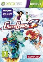Crossboard 7 / Adrenalin Misfits