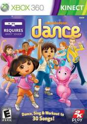 Nickelodeon Dance torrent