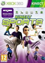Kinect Sports torrent