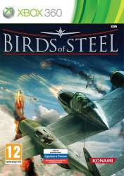 Birds of Steel Flight Combat