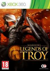 Warriors: Legends of Troy torrent