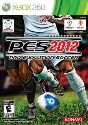 Pro Evolution Soccer 2012 torrent