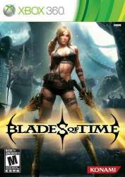 Blades of Time torrent