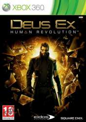 Deus Ex: Human Revolution torrent