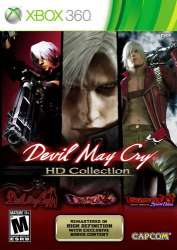 Devil May Cry HD Collection torrent