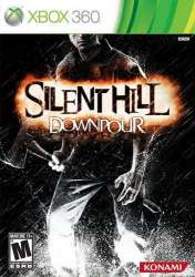 Silent Hill: Downpour torrent