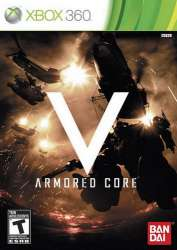 Armored Core V torrent