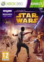 Kinect: Star Wars torrent