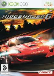Ridge Racer 6 torrent