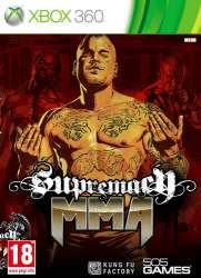 Supremacy MMA torrent