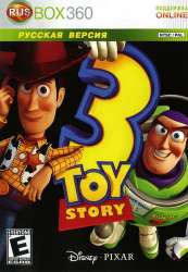 Toy Story 3: The Video Game torrent