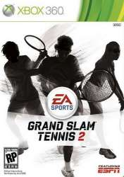 Grand Slam Tennis 2 torrent