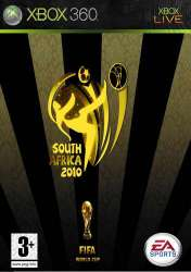 2010 FIFA World Cup: South Africa torrent
