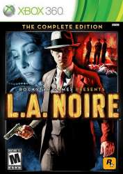 L.A. Noire - The Complete Edition torrent