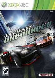 Ridge Racer Unbounded torrent
