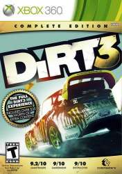 DiRT3: �o��o� ������� / DiRT 3 Complete Edition torrent