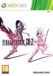 Final Fantasy XIII-2 torrent
