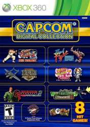Capcom Digital Collection torrent