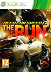 Need For Speed: The Run + 54 DLC