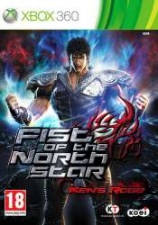 Fist of the North Star: Ken's Rage torrent