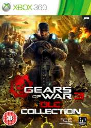 Gears of War 3. All DLC