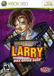 Leisure Suit Larry: Box Office Bust torrent