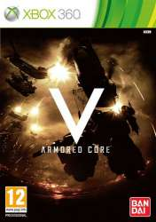 Armored Core 5 torrent