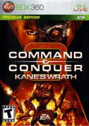 Command and Conquer 3: Kane's Wrath torrent