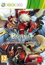 BlazBlue: Continuum Shift torrent