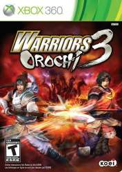 Warriors Orochi 3 torrent