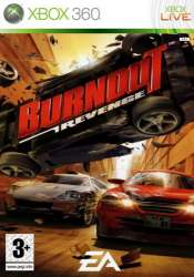 Burnout Revenge torrent