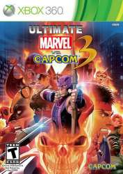 Ultimate Marvel vs. Capcom 3 torrent