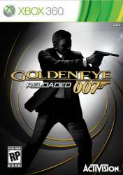 GoldenEye 007: Reloaded torrent