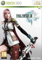 Final Fantasy XIII torrent