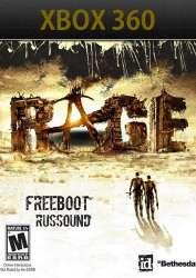 RAGE + 2 DLC