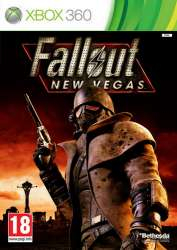 Fallout: New Vegas torrent