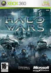 Halo Wars torrent