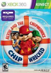 Alvin and the Chipmunks: Chipwrecked torrent