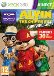 Alvin and the Chipmunks. Chipwrecked
