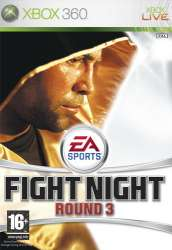 Fight Night Round 3 torrent