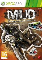 MUD. FIM Motocross World Championship