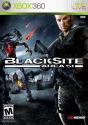BlackSite: Area 51 torrent