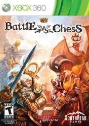 Battle vs. Chess: Королевские битвы