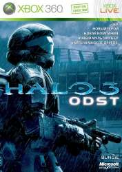 Halo 3: ODST torrent