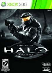 Halo: Combat Evolved Anniversary torrent