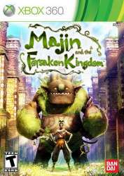Majin and the Forsaken Kingdom torrent