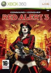 Command & Conquer: Red Alert 3 torrent